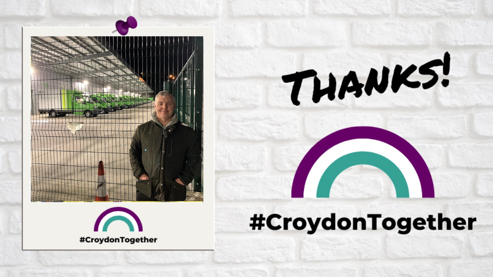 Croydon Works helps job-seeking residents as COVID-19 creates new roles