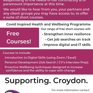 Croydon Adult Learning And Training